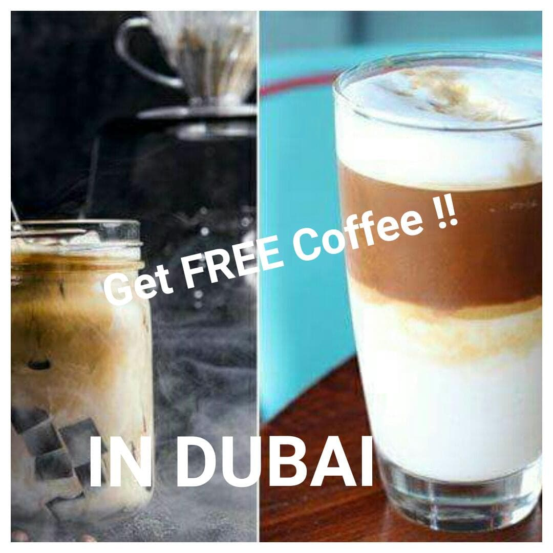 Today Is International Coffee Day, Get Your Favourite Brews For FREE !!
