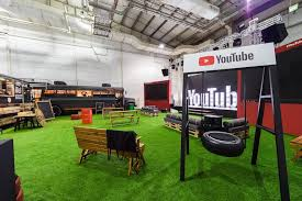 YouTube launches region's first YouTube Space in Dubai !!