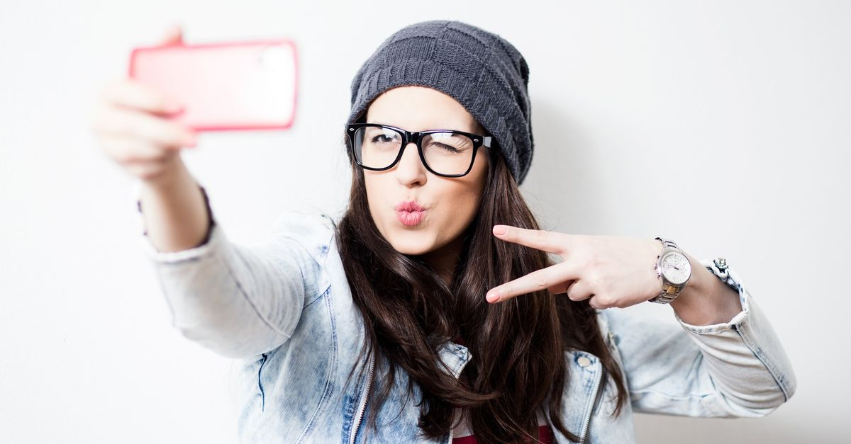 "Get your ""Selfie"" game on-point with these 5 simple tips!"