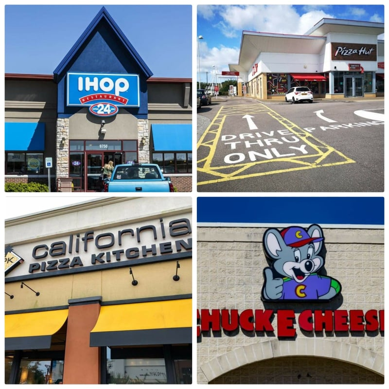 10 Biggest Restaurant Chain Bankruptcies of 2020