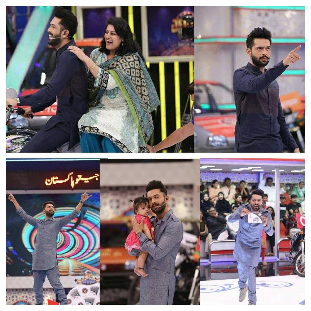 5 Interesting Facts About Jeeto Pakistan You Should Know !!