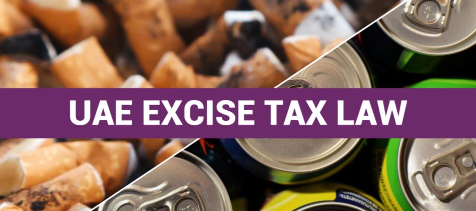 UAE excise tax on fizzy, sugary drinks and cigarettes to start from October 1 st 2017