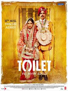 5 REASONS FOR WHY TOILET -  EK PREM KATHA IS A MUST WATCH