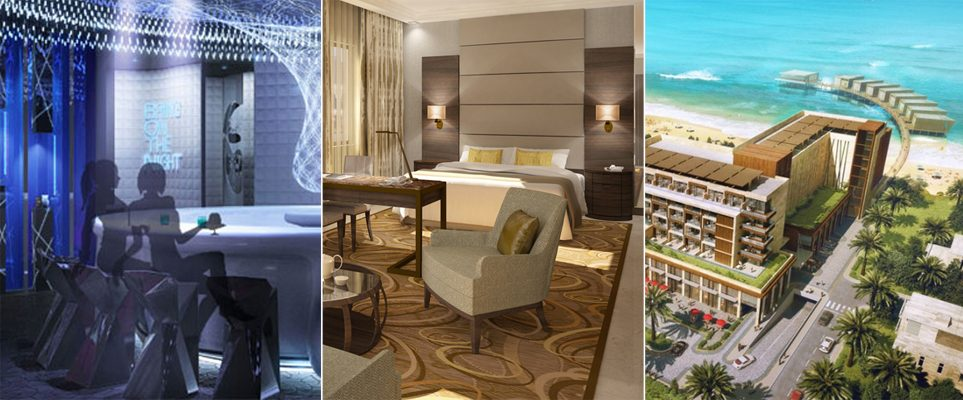 Top 6 Hotels To Open in Dubai in 2018