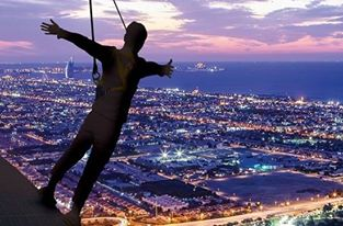 Experience Dubai at New Heights
