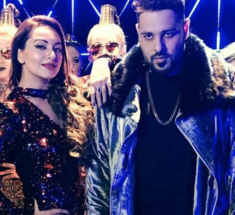 BADSHAH To Make His Bollywood Debut Opposite Sonakshi Sinha !!