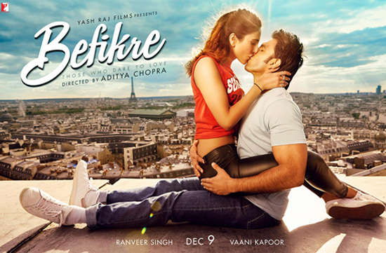 Befikre to Have the World Premiere at the Dubai International Film Festival