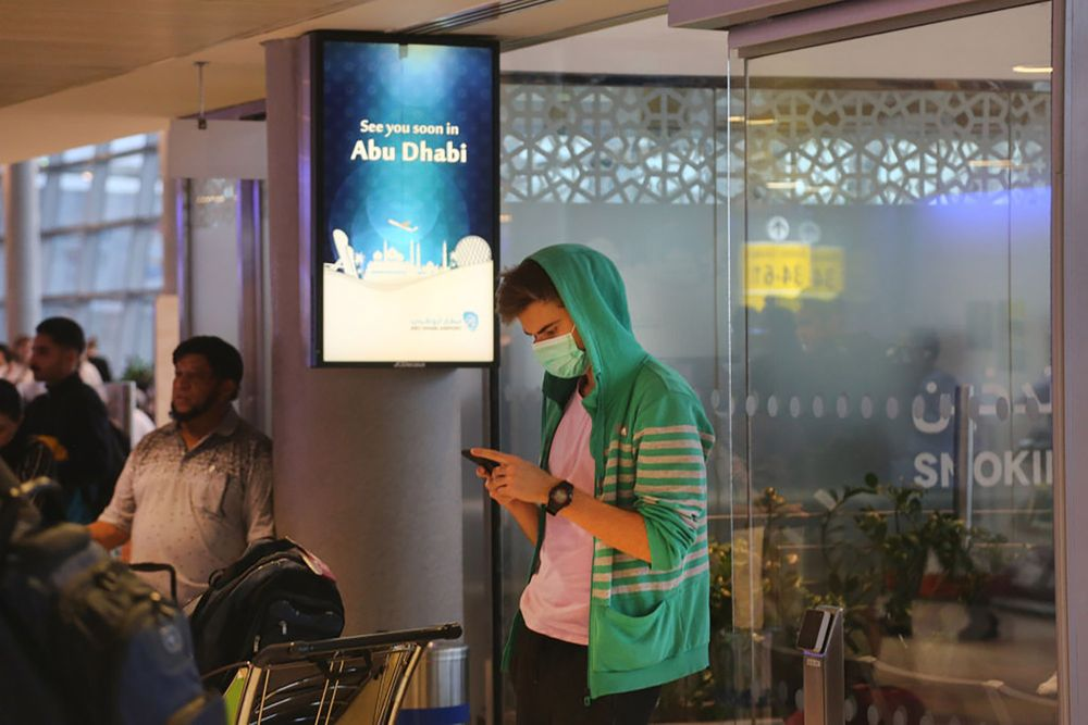 Watch Here's how UAE Airports will welcome travellers back with latest arrival processes!!!
