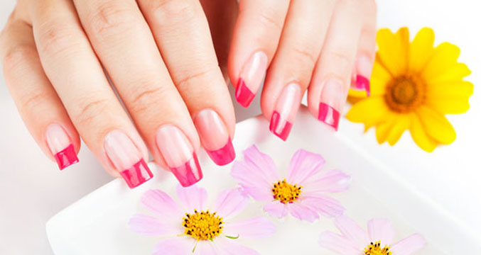 7 Foods to get your Nailgame strong
