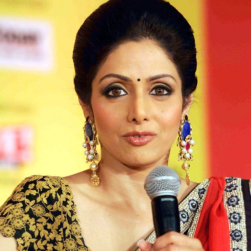 5 Lesser Known Facts About The Hawa-Hawai Girl Sridevi !!
