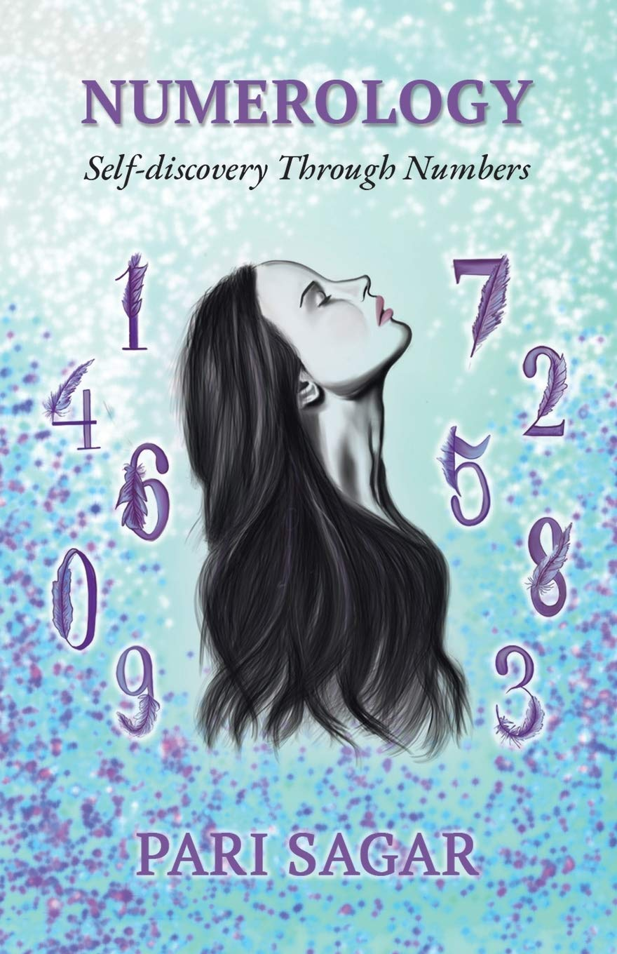 Dubai based author launches Book On Numerology Named Self-discovery Through Numbers in Dubai!!