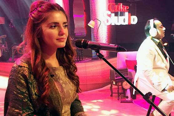 'Afreen Afreen' Becomes The First Pakistani Song To Cross 200 Million Views On Youtube !!