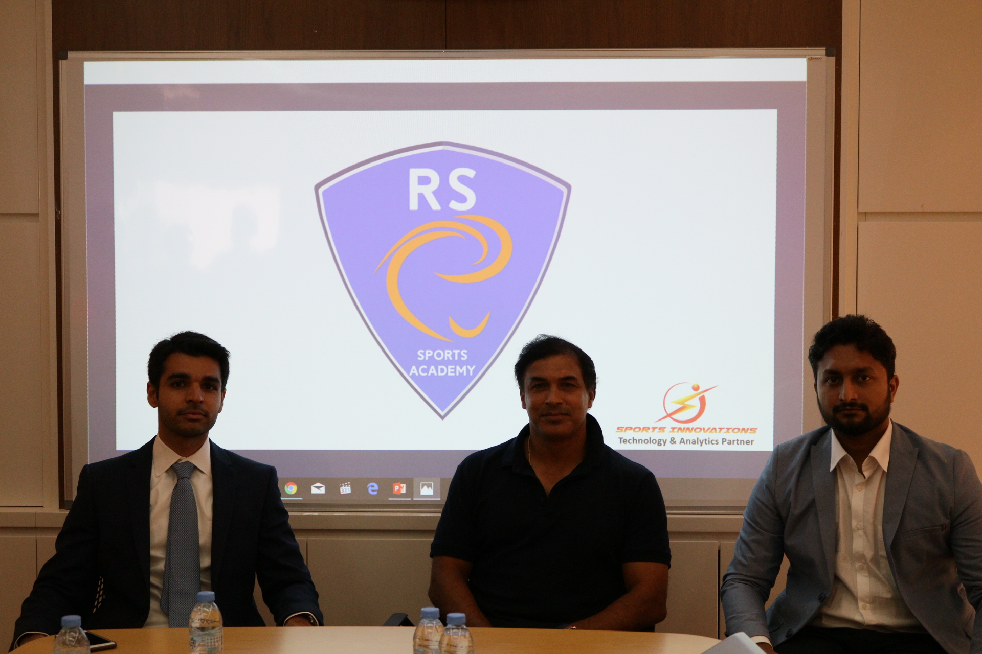 Robin Singh to launch sports academy in Dubai