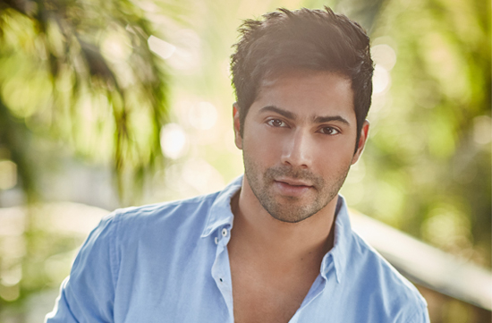 ICONIC ropes in Varun Dhawan as the brand ambassador
