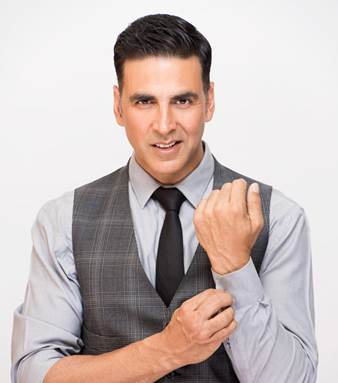 Indian megastar Akshay Kumar has been named the 10th highest earning actor of 2017 in Forbes' list of the World's Highest Paid Actors of 2017