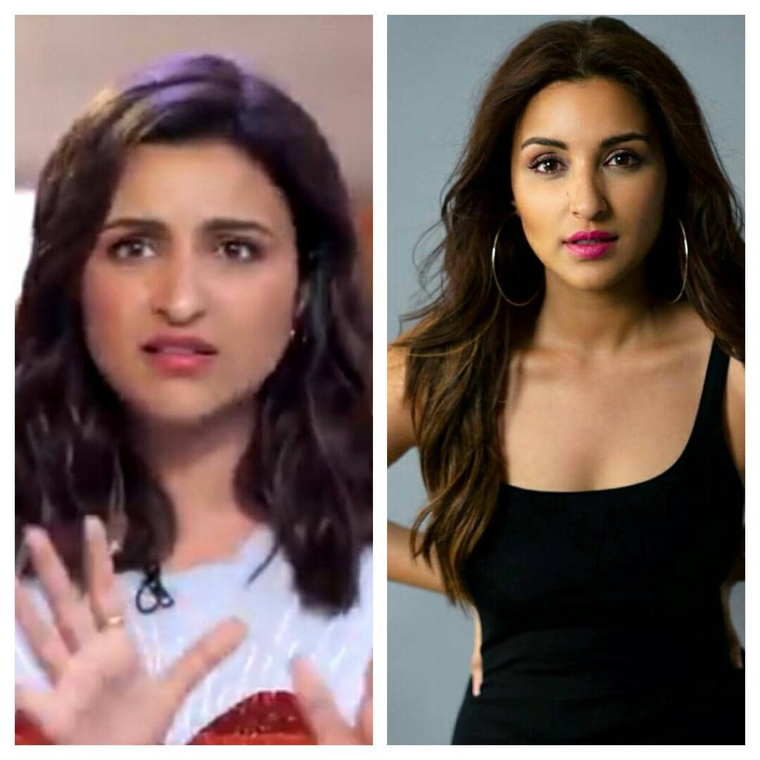 Parineeti Chopra Gets Trolled For her comments on Pay Equality !!