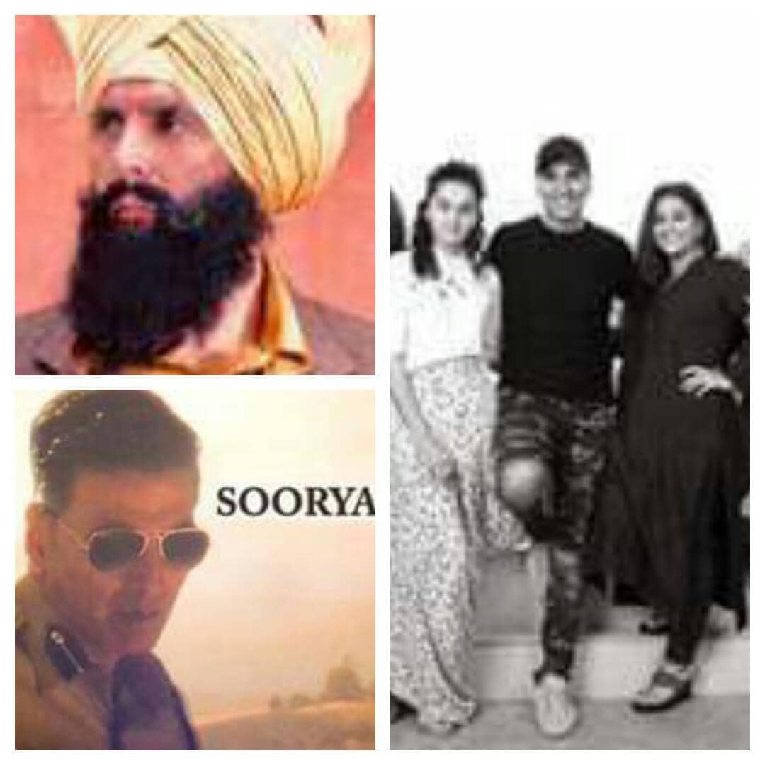 Mission Mangal To Kesari 5 Films Which Prove 2019 Belongs To AKSHAY KUMAR !!