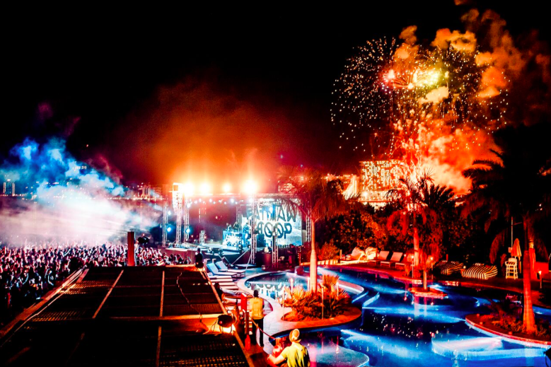 5 Best NYE Events To Celebrate In Dubai !!!