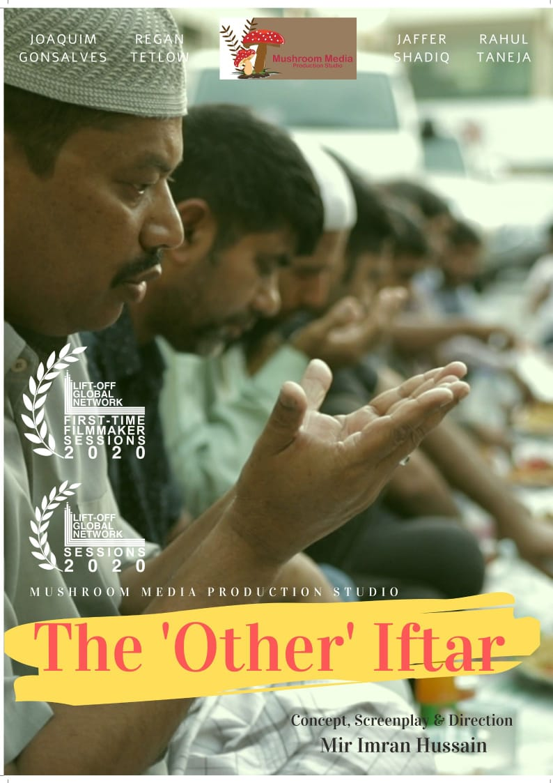 What Iftar feels like for Labourers & Workers In Dubai!! The Other Iftar Documentary!!!