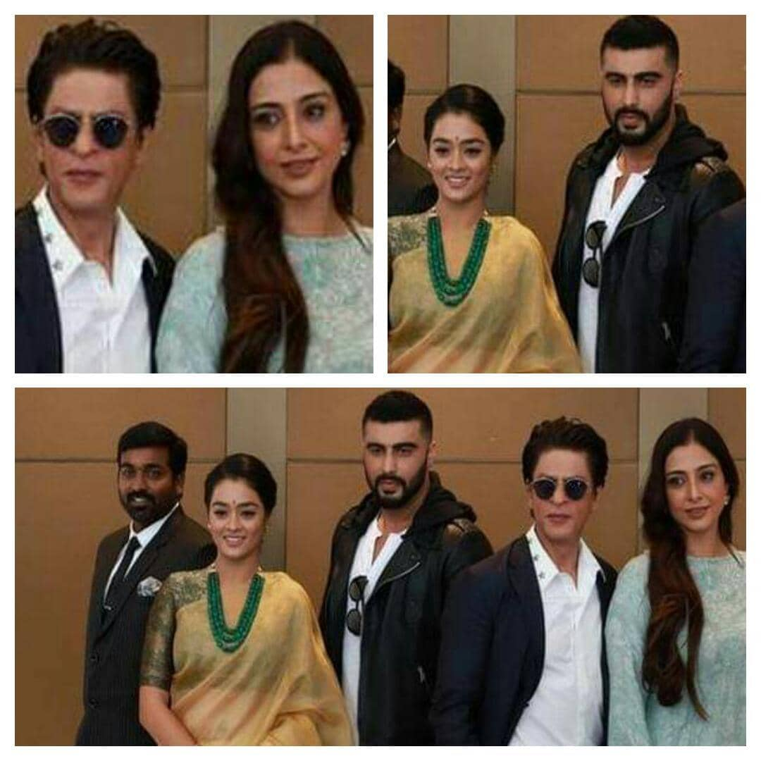 Shah Rukh Khan, Karan Johar, Tabu & other celebs have reached Melboure For IFFM 2019 !!