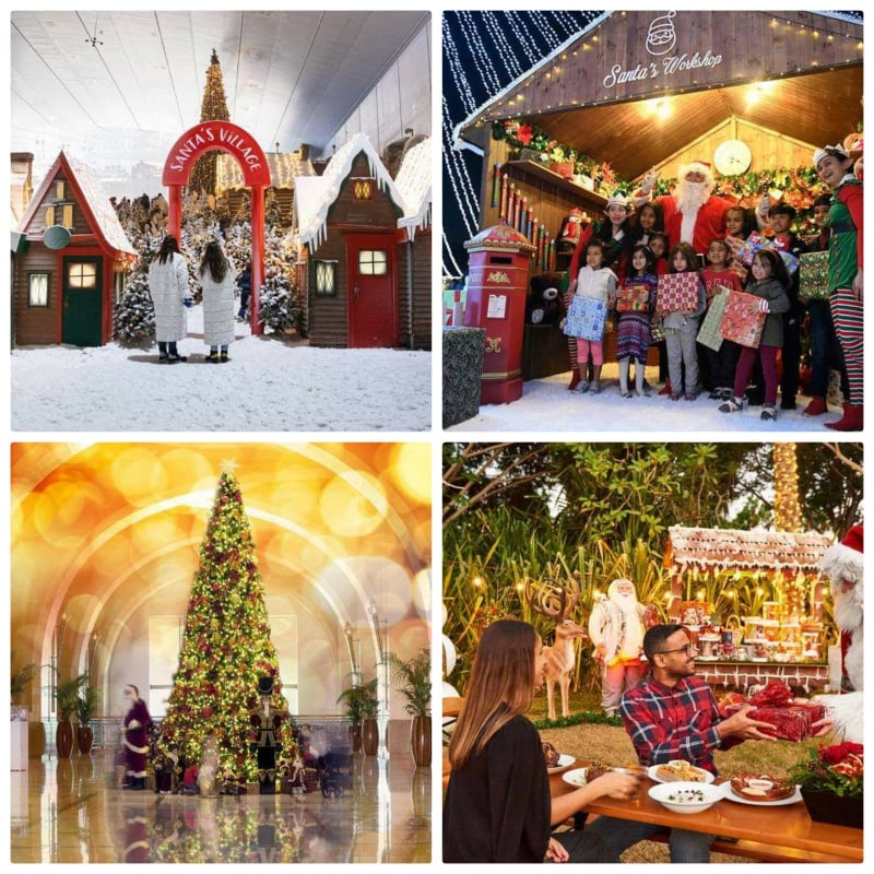 8 festive things to do in Dubai this week!!!!