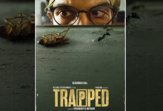 Trapped Movie Screening in Dubai
