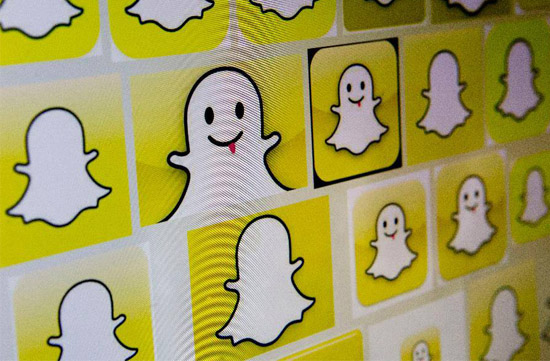Snapchat Content Blocked In The UAE