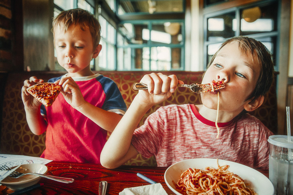 Children are now welcome at these Amazing Dubai Restaurants!!!