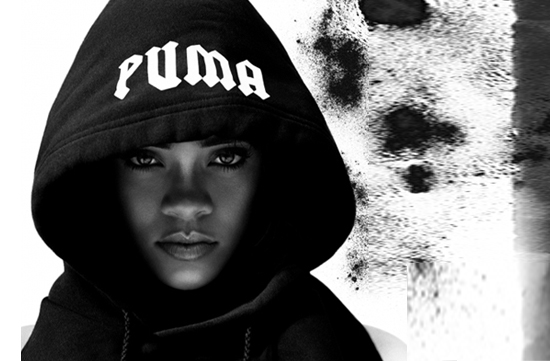 Rihanna's Puma Collection is Coming to Dubai!