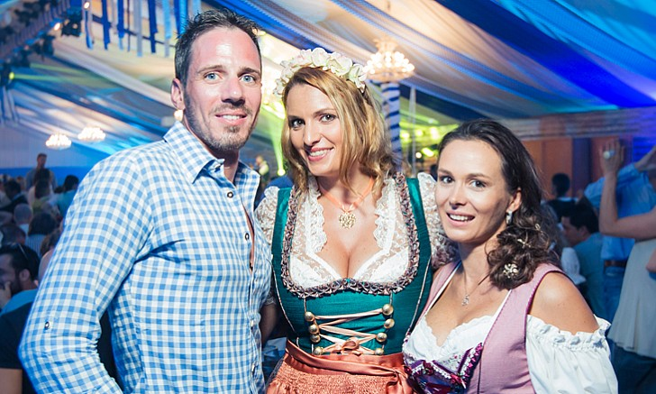 NEVER TOO LATE - Here are the best places to celebrate Oktoberfest in Dubai