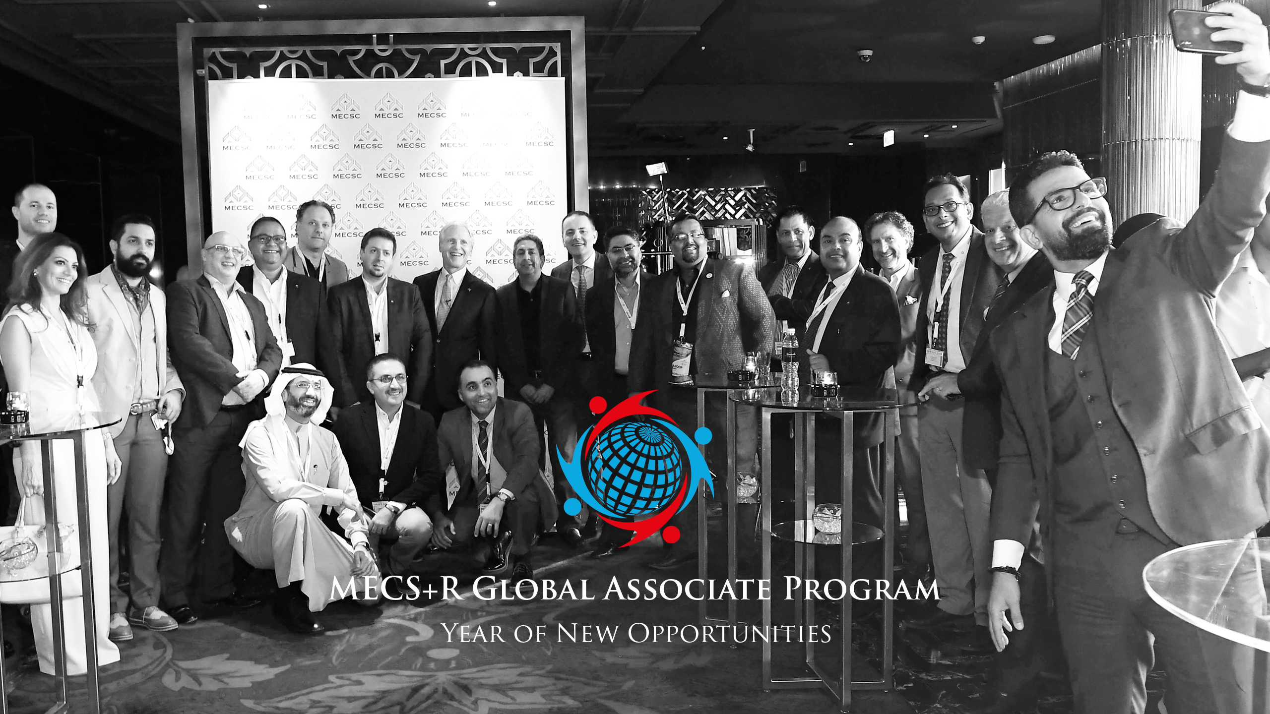 The Middle East Council of Shopping Centres & Retailers launches the Global Associate Program to enhance its member's benefits !