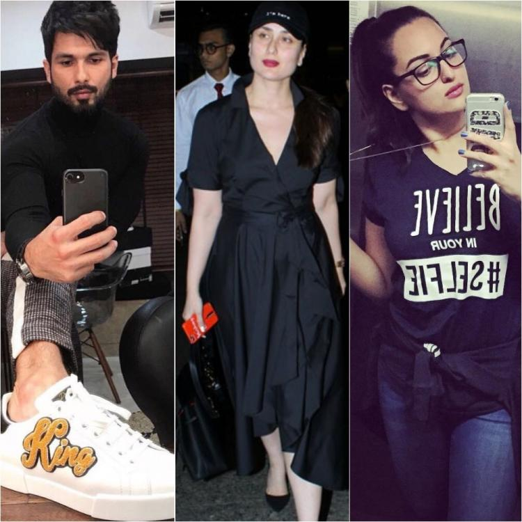 Bollywood Celebrities & Their Quirky Iphone Cases !!
