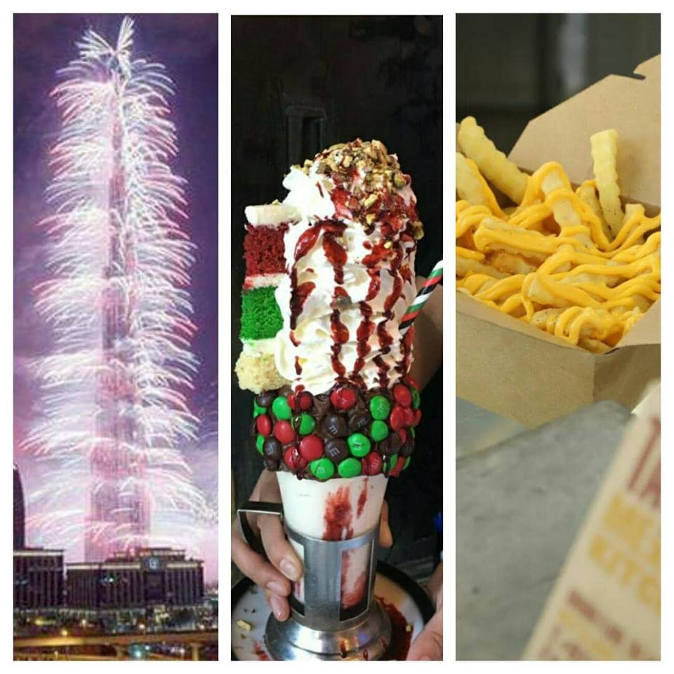 5 Things To Do, Eat, Shop & Enjoy With Your Family On UAE National Day !!
