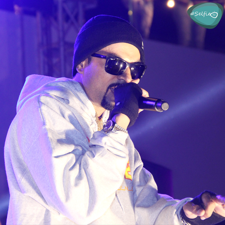Beats on the Beach -Bohemia and Bilal Saeed