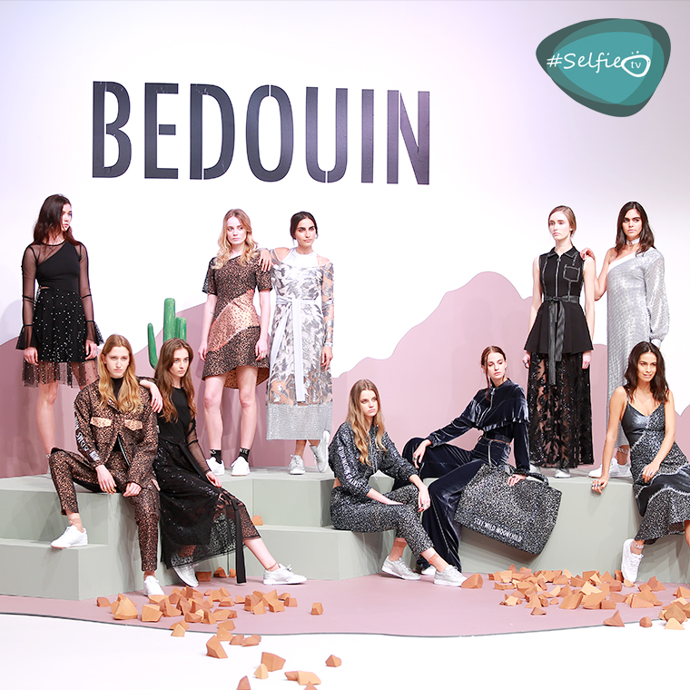 BEDOUIN at Fashion Forward Dubai